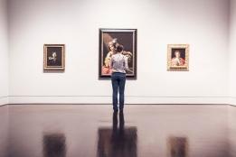 Visitas a museos